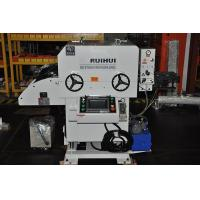 Automatic Two In One Rack And Leveling Machine High Precision Stamping Materials