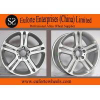 Professional 18inch Mercedes Benz Wheels and rims 5 Hole aluminum wheels rims
