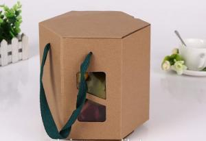 China Custom Luxury Cardboard Chocolate Paper Boxes Packaging,Popular Luxury Packaging Round Gift Paper Hat Flower Box BAGEASE on sale