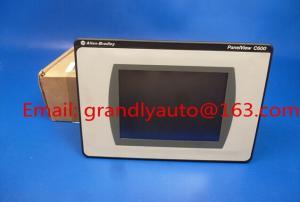 China Allen Bradley 6186M-19PT 1900M PanelView Flat Panel Monitor  - grandlyauto@163.com on sale