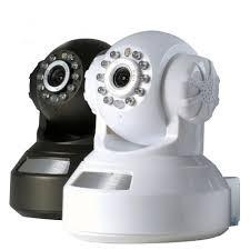 China External Ir-Cut Megapixel IP Camera Night Vision IR 12m For Hospitals on sale
