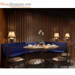Hotel Furniture Round White Wooden Modern Wood Dining Room Tables And Chairs