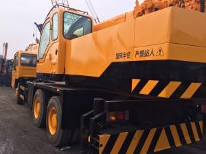 manual transmission 25 ton qy25e truck crane from china original rh usedtruckcrane com sell everychina com Manual Crane Hoist Electric Pickup Truck Crane