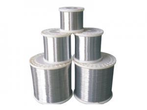China CCAM - Copper Clad Aluminum Magnesium Wire 0.12mm - 2.0mm on sale
