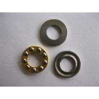 Low speed reducer needle thrust bearing 52332 X with vertical pumps