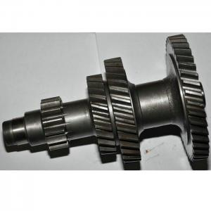 China Transmission Gear Shaft for Automobiles on sale