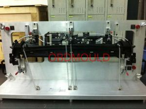 China Automotive Stamping Parts Checking Fixture Components Auto Assembly Inspection on sale