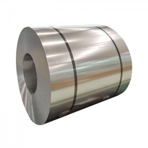 China SGS Cold Rolled Annealed 316l Stainless Steel Coil on sale