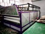 máquina de aquecimento de vidro de estratificação de vidro do vácuo do machine&