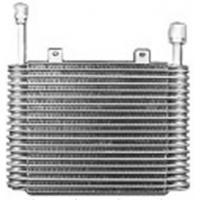Aluminium Car Air Conditioning Systems Auto Air Conditioning Evaporator
