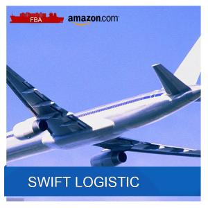 China SWIFT LOGISTIC Fast Express Service China to Mexico UPS Shipping on sale