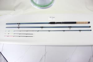 China Cork/EVA handle Feeder Fishing rods on sale