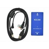 China Making Remote Machine KD200 Auto Key Generator Auto Key Programmer on sale