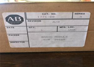 China 1771-DB PLC Allen Bradley Module Plus Spare 8224 Integrated Circuit on sale