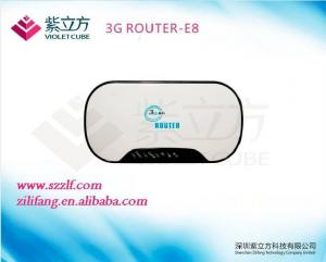 China pocket size E8 3g WIFI router sim card on sale