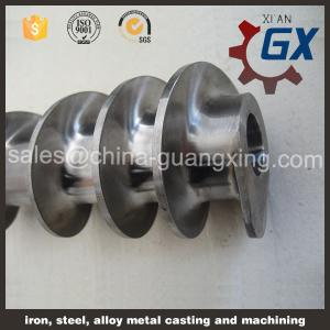 China 150mm cylinder for hdpe granule extruder machine plastic screw-in vents on sale