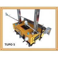 panting and spraying machine operator