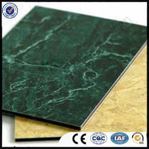 China Stone Aluminium Composite Panel on sale