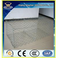 China galvanzied gabion basket in all sizes on sale