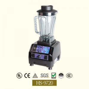 China 2000ml High quality manual electric ice crusher on sale