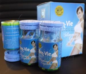 China Slim-Vie Weight Reduce Pill-First step to be a slim hot girl on sale