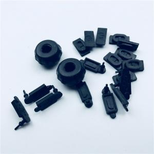 China Industrial Custom Rubber Products Rubber Moulded Components ISO 9001 Approved on sale