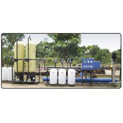 China Sea Water Treatment RO Plant on sale