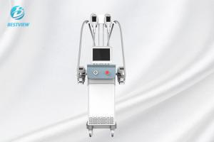 China Weight Loss Cryolipolysis Slimming Machine / Cryo Lipo Machine  BM606D on sale