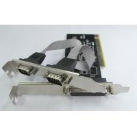 1M Bytes / sec Fast Data Rates PCI Cards / PCI Serial Pcmcia Lan Card