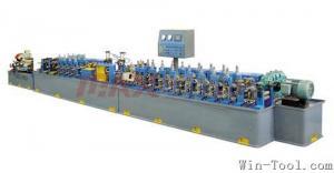 China pipe making machine on sale