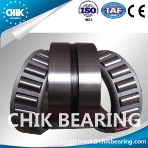 China High quality double row Taper Roller Bearings TIMKEN bearings 385/384D china market in dubai on sale