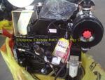 4BTA3.9-C130 DCEC Cummings Diesel Engine For Roller,Compressor