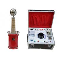 China Single Phase AC Gas Hipot Test Set Withstand Voltage Hi Pot Test Transformer on sale