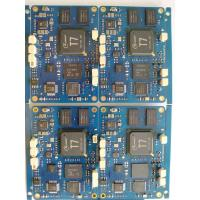 High TG heavy copper PCB Prototype For Computer Parts Multilayer PCB