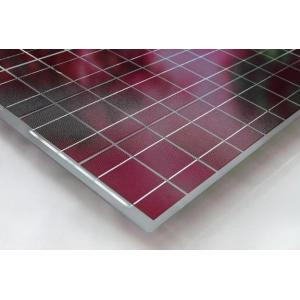 China high efficiency and high quality and high technology solar panel LS120-12P 120 watts POLY on sale