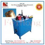 cap welding machine for cartridge heater
