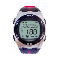 China Wireless heart rate monitor SP-P115 with daily alarm and hourly chime, chronograph mode on sale