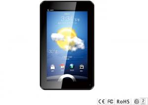 China Quad Core IPS Tablet ,0.3 Mega Pixel Camera ,2500mah Battery Tablet High Speed on sale