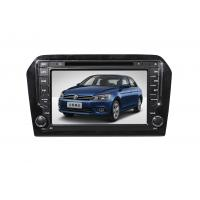 Touch screen Special CAR DVD PLAYER WINCE 6.0 car DVD GPS for VW JETTA Support 1080P SWC BT RADIO IPOD TV