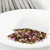 Natural Red Rose Black Tea, Scented Chinese Black Tea , Health Benefit