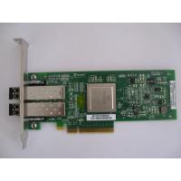 China QLE2562 8G Dual-port Fibre Channel PCI-Express Host Bus Adapter on sale
