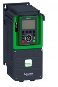 China Green Schneider Variable Speed Drives  / 3 Phase Variable Frequency Drive 0.75kW To 800kW on sale