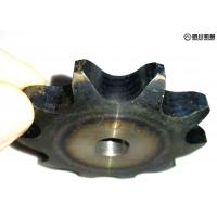 China High Precision Plate Wheel Sprockets Forged Stainless Steel For Agricultural Machinery on sale