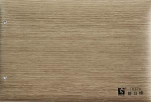 China Membrane Vacuum Press Wood Grain Film For MDF Cabinet Doors Matte Matte Glossy on sale