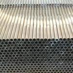 Magnesium alloy pipe