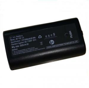China 7.4 Volt 5200mAh Extended Life Li-Ion Battery For Leica Survey Instruments Surveying And Mapping on sale