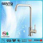 Sento Quality stainless steel professional sink tap for kitchen,CUPC certificated