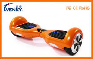 China Vespas eléctricas de la rueda personal portátil del transportador 2 que equilibran a tableros on sale