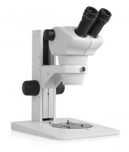 China Coated Optical Components Zoom Stereo Microscope , Stereo Zoom Microscope on sale
