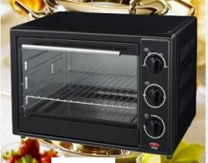 China 32L electric oven, toaster oven on sale